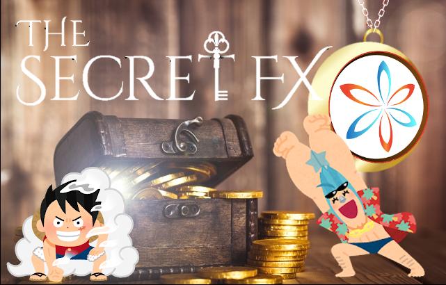 祝!ワンピース1000話記念 ~The Secret FX 1万円還元キャンペーン